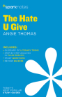 The Hate U Give Sparknotes Literature Guide Cover Image