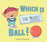 Which Is the Right Ball? Cover Image