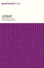 Bletchley Park Logic Puzzles Cover Image