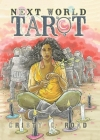 Next World Tarot: Hardcover Art Collection Cover Image
