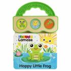 Hoppy Little Frog Cover Image