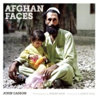Afghan Faces Cover Image