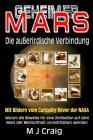 Geheimer Mars: Die Außerirdische Verbindung Cover Image