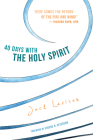40 Days with the Holy Spirit: Fresh Air for Every Day Cover Image