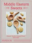 Middle Eastern Sweets Cover Image