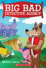Big Bad Detective Agency Cover Image