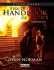 Fire Officer's Handbook of Tactics 5th Ed Study Guide Cover Image