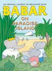 Babar on Paradise Island Cover Image