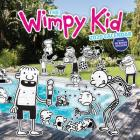 Wimpy Kid 2020 Wall Calendar Cover Image