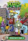 Grown Sweet Home #2 (Plants vs. Zombies) Cover Image