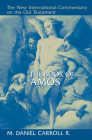 The Book of Amos (New International Commentary on the Old Testament (Nicot)) Cover Image