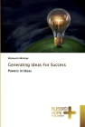 Generating Ideas For Success Cover Image