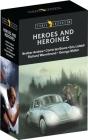 Trailblazer Heroes & Heroines Box Set 5 (Trail Blazers) Cover Image