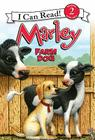 Marley: Farm Dog Cover Image