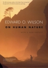 On Human Nature: With a New Preface, Revised Edition Cover Image