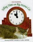 Telling Time with Big Mama Cat Cover Image