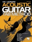 Hal Leonard Acoustic Guitar Tab Method - Book 1: Book Only Cover Image