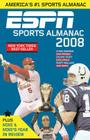 ESPN Sports Almanac 2008: Plus Mike & Mike's Year in Review Cover Image