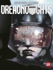 Dreadnoughts: Breaking Ground (Judge Dredd) Cover Image
