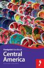 Central America Handbook (Footprint Central America Handbook) Cover Image