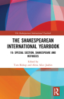 The Shakespearean International Yearbook: Special Section: Shakespeare and Refugees Cover Image