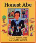 Honest Abe Cover Image