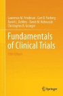 Fundamentals of Clinical Trials Cover Image