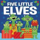 Five Little Elves Cover Image
