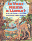 Is Your Mama A Llama? Cover Image