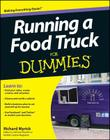 Running a Food Truck for Dummies Cover Image