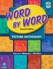 Word by Word Picture Dictionary with Wordsongs Music CD [With CD] Cover Image