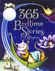 365 Bedtime Stories & Rhymes Cover Image