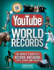 Youtube World Records: The Internet's Greatest Record-Breaking Feats Cover Image