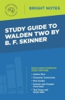 Study Guide to Walden Two by B. F. Skinner Cover Image