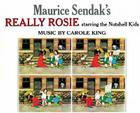 Maurice Sendak's Really Rosie Cover Image
