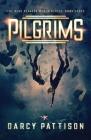Pilgrims (Blue Planets World #3) Cover Image