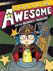 Captain Awesome and the Mummy's Treasure Cover Image