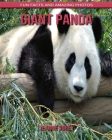 Giant panda: Fun Facts and Amazing Photos Cover Image