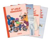 Nunavummi Learning Pack - Level 5 Cover Image
