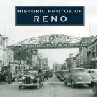 Historic Photos of Reno Cover Image