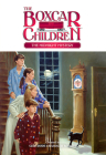 The Midnight Mystery (The Boxcar Children Mysteries #95) Cover Image