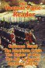 The Thomas Paine Reader Cover Image