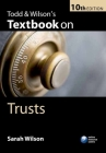 Todd & Wilson's Textbook on Trusts Cover Image