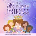 The Big-Crowned Princess Cover Image