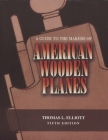A Guide to the Makers of American Wooden Planes, Fifth Edition Cover Image