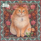 Adult Jigsaw Puzzle Lesley Anne Ivory: Blossom: 1000-Piece Jigsaw Puzzles Cover Image