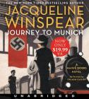 Journey to Munich Low Price CD: A Maisie Dobbs Novel Cover Image