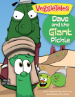 Dave and the Giant Pickle (VeggieTales #1) Cover Image