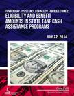 Temporary Assistance for Needy Families (TANF): Eligibility and Benefit Amounts in State TANF Cash Assistance Programs Cover Image