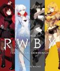 The World of RWBY Cover Image